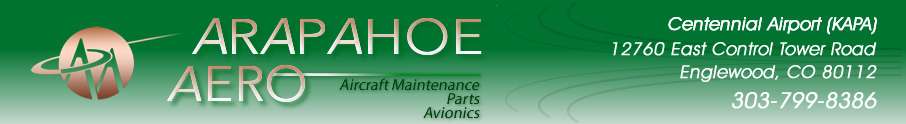 private aircraft maintenance